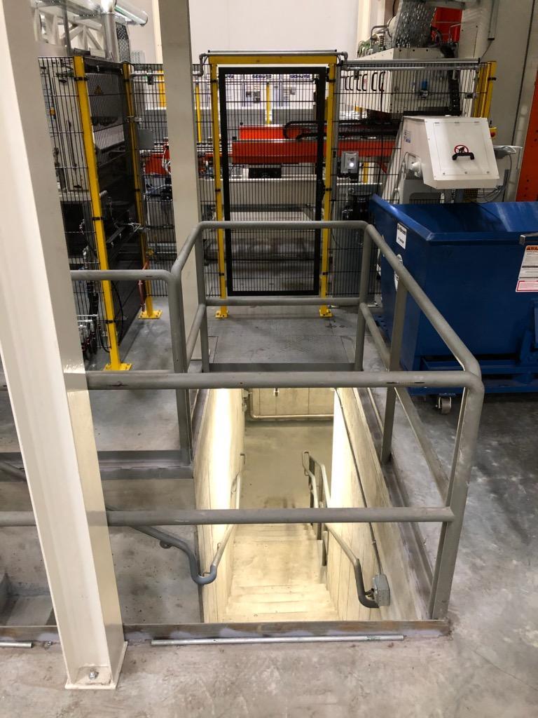 Schuetz Steel