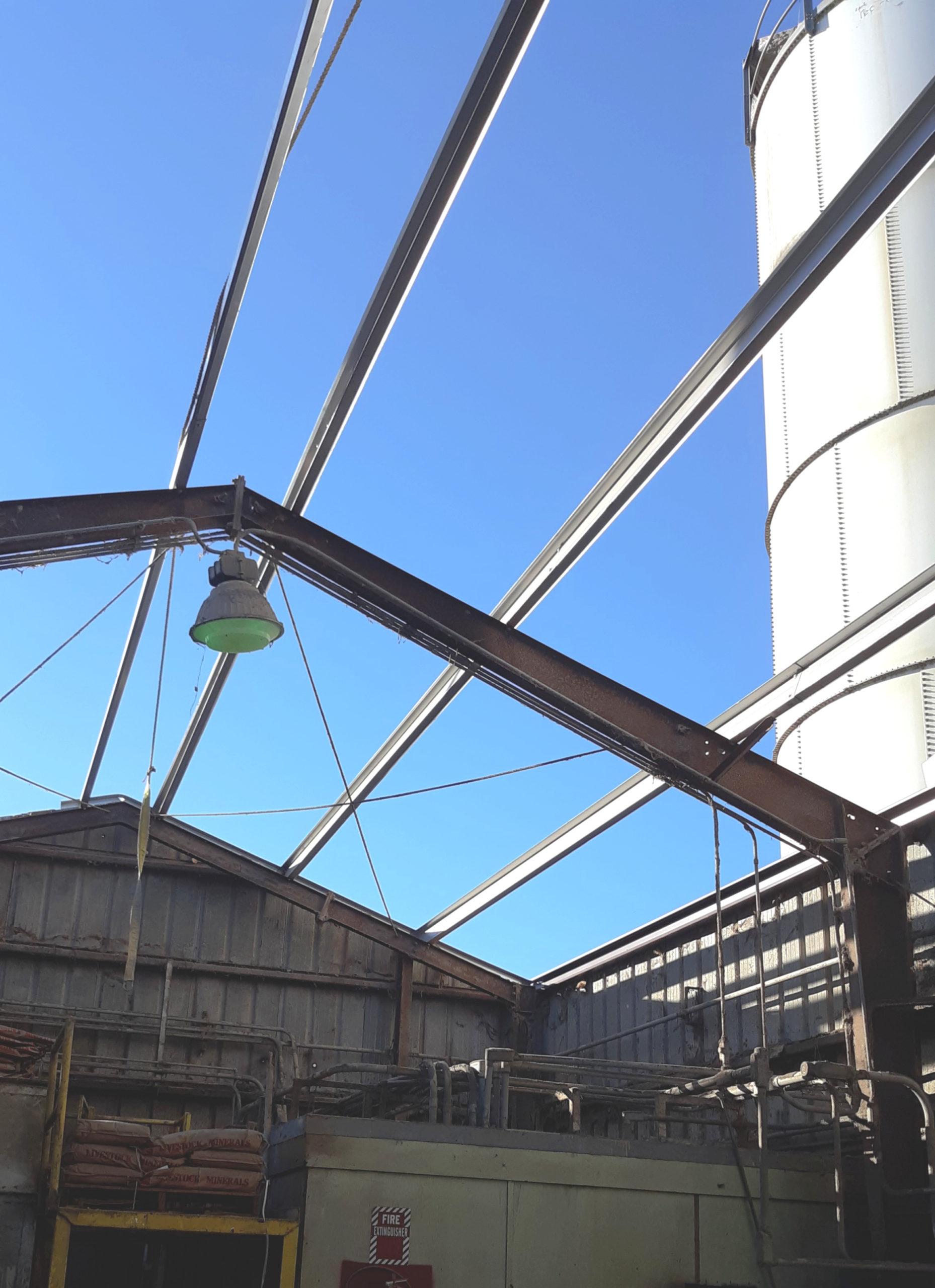 FL Feed Mill Remodel